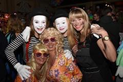 30 Carnavalszondag PvdB (14)