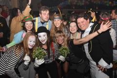 30 Carnavalszondag PvdB (34)