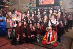 30 Carnavalszondag PvdB (5)
