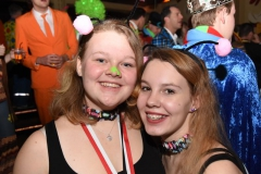30 Carnavalszondag PvdB (6)