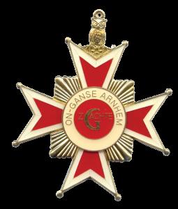 C.V. de On-Ganse - Orde van de Zachte G