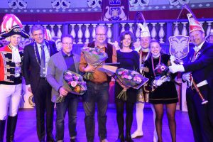 Arnhem Bedankt 2018